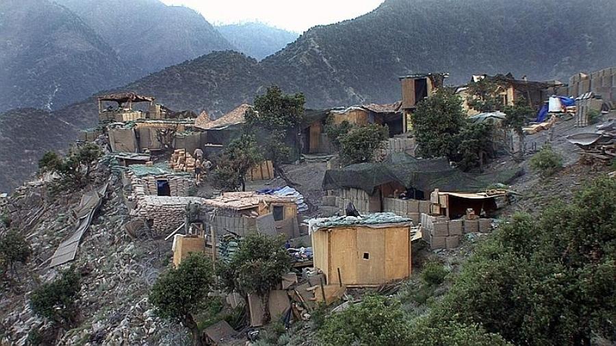 Camp Astapor